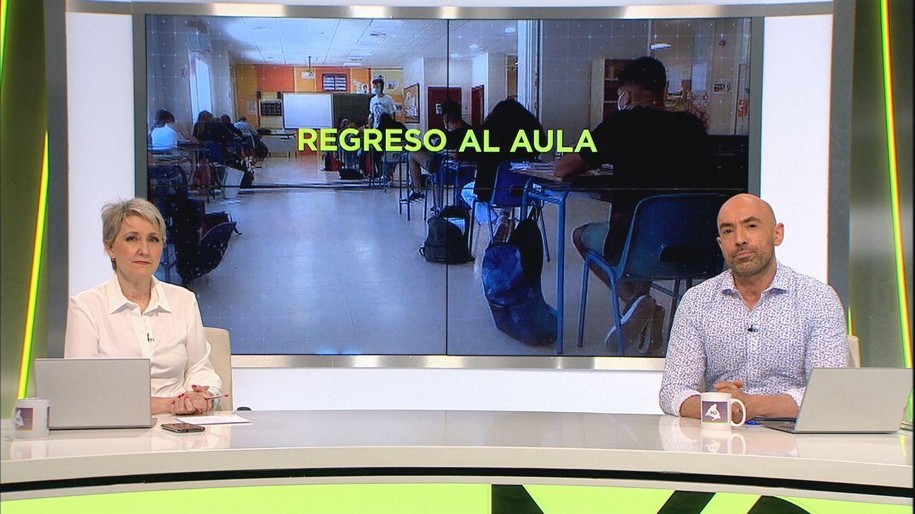 Madrid Directo 08.06.2020