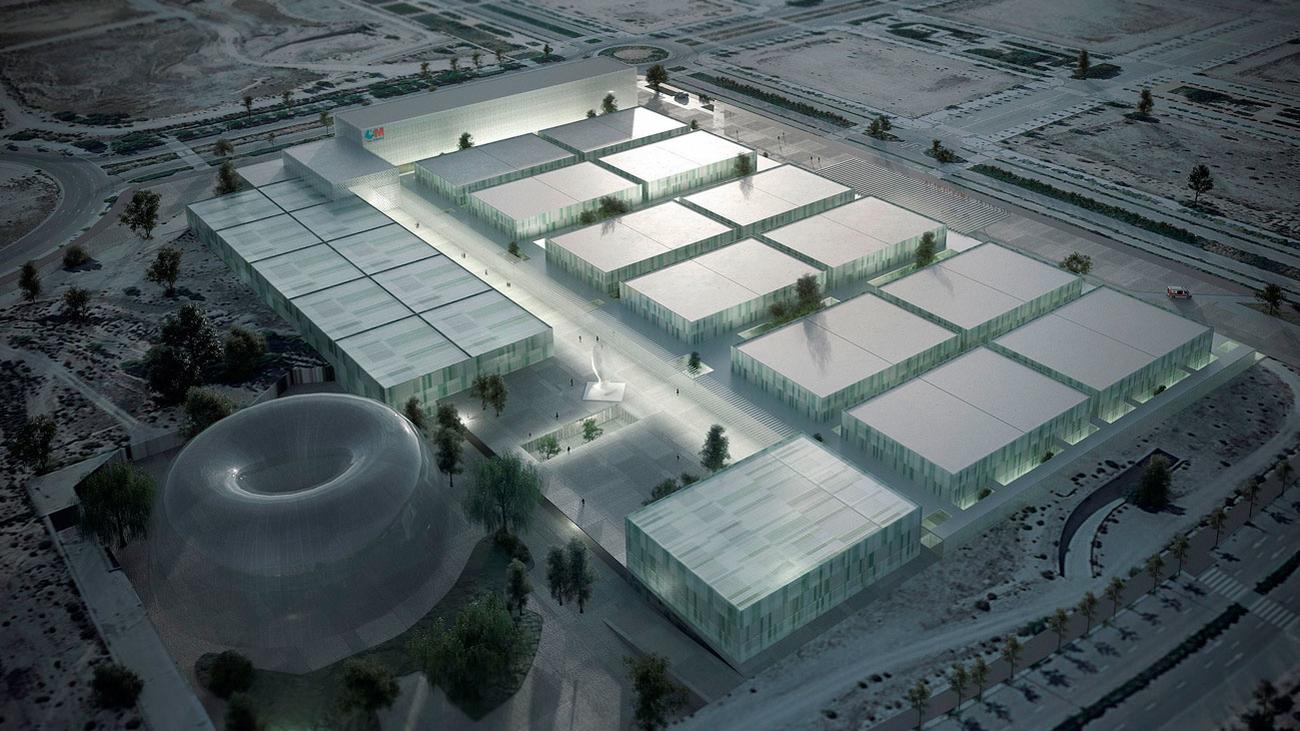 El nuevo Hospital de Emergencias de Valdebebas costará 50 millones de euros