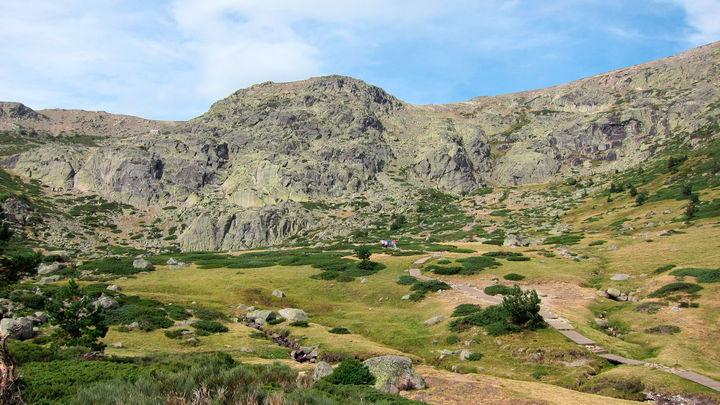 Nace un proyecto global para el desarrollo del turismo sostenible en la Sierra de Guadarrama