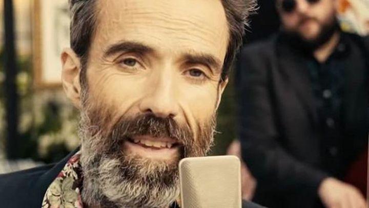 Muere Pau Donés, vocalista del grupo Jarabe de Palo