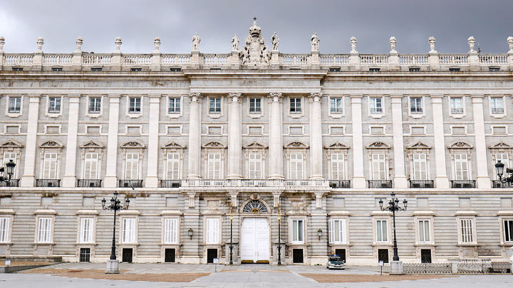 El Palacio Real reabre este miércoles sin visitas guiadas y con aforo limitado