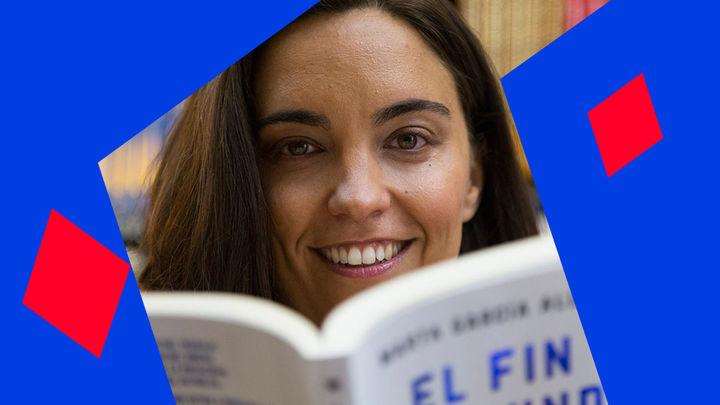 BSO de la vida de Marta García Aller