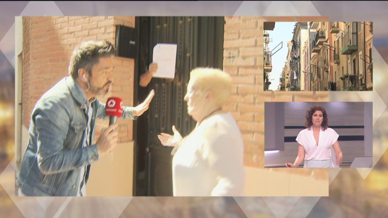 Cruce de amenazas y denuncias entre una inquilina y su casero en Alcalá de Henares