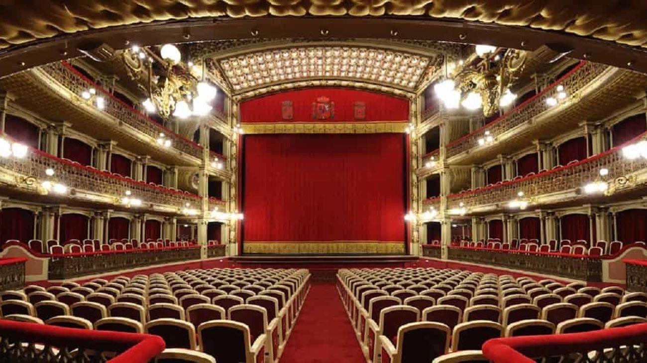 La historia del Teatro de la Zarzuela