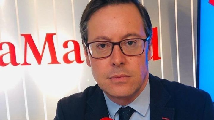 """Alfonso Serrano:  """"El 8M costó muchas vidas y espero que Franco dé las explicaciones oportunas ante el juez"""""""