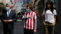 Cerezo, dispuesto a dejar el Wanda al Real Madrid para jugar con público