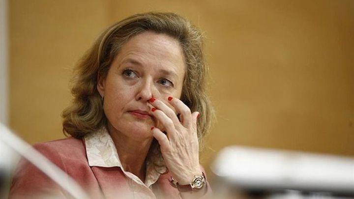 El Gobierno propone a la vicepresidenta Calviño para presidir el Eurogrupo