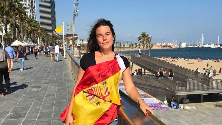 La ministra Irene Montero denuncia a la concejal de Vox en Galapagar por coacciones y acoso diario