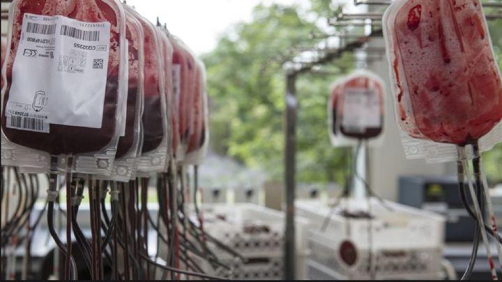 El Centro de Transfusión convoca la Semana de la Donación de Sangre desde este lunes