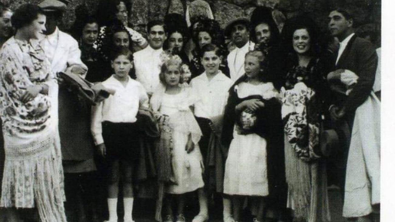 Fiestas de El Escorial