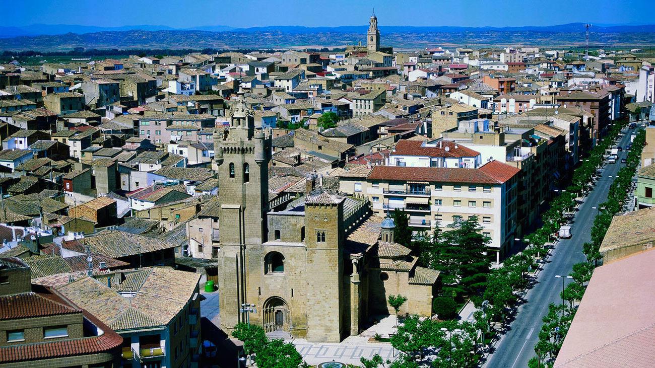 Ejea de los Caballeros, Zaragoza