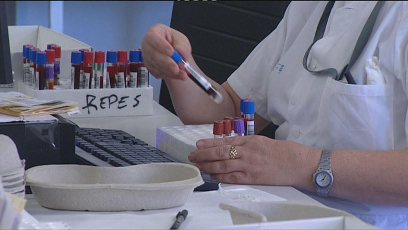 El grupo sanguíneo influye en el riesgo de padecer el Covid-19