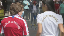 El Ayuntamiento de Madrid y LaLiga presentan el protocolo de la vuelta del fútbol