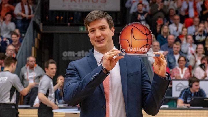 Alemania, ejemplo para la Liga española de baloncesto