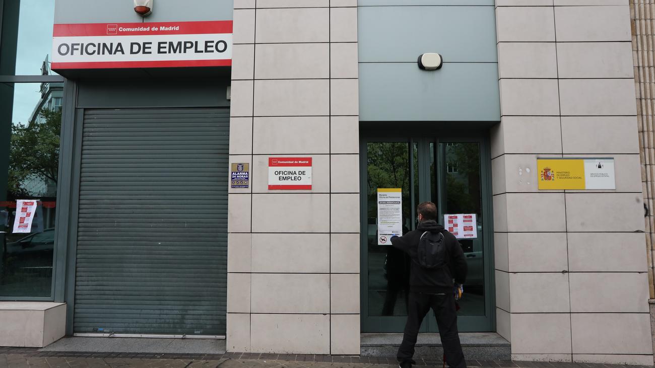 Las oficinas de la Seguridad Social volverán a abrir cuando termine el estado de alarma