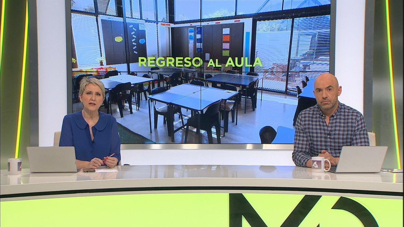 Madrid Directo 10.06.2020