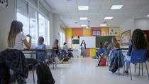El Gobierno plantea la vuelta al cole presencial de todos los alumnos en septiembre