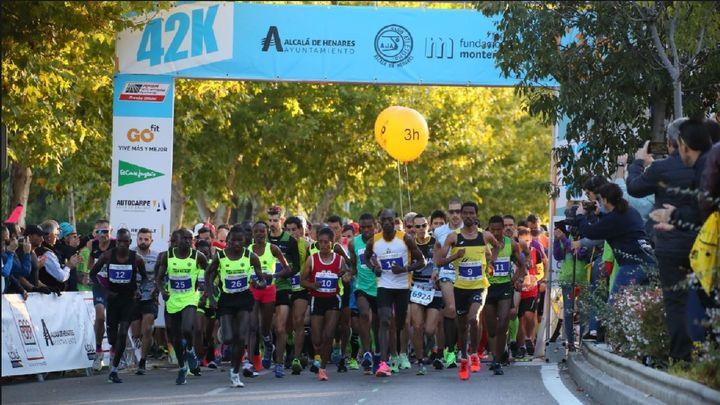 Alcalá de Henares suspende su Maratón Internacional previsto para octubre