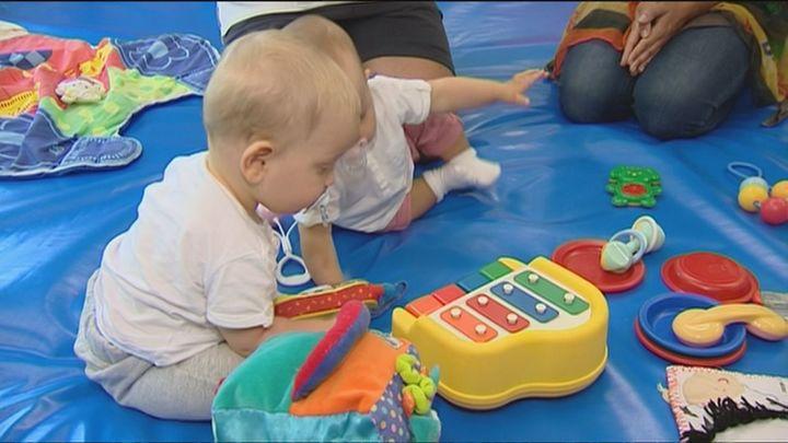 Madrid abrirá las escuelas infantiles en julio con prioridad para hijos de padres con trabajo presencial