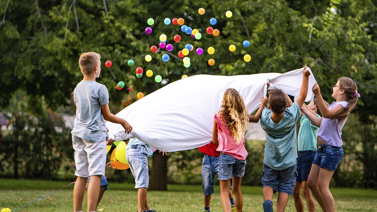 El Ayuntamiento de Madrid organizará campamentos infantiles a partir del 15 de julio
