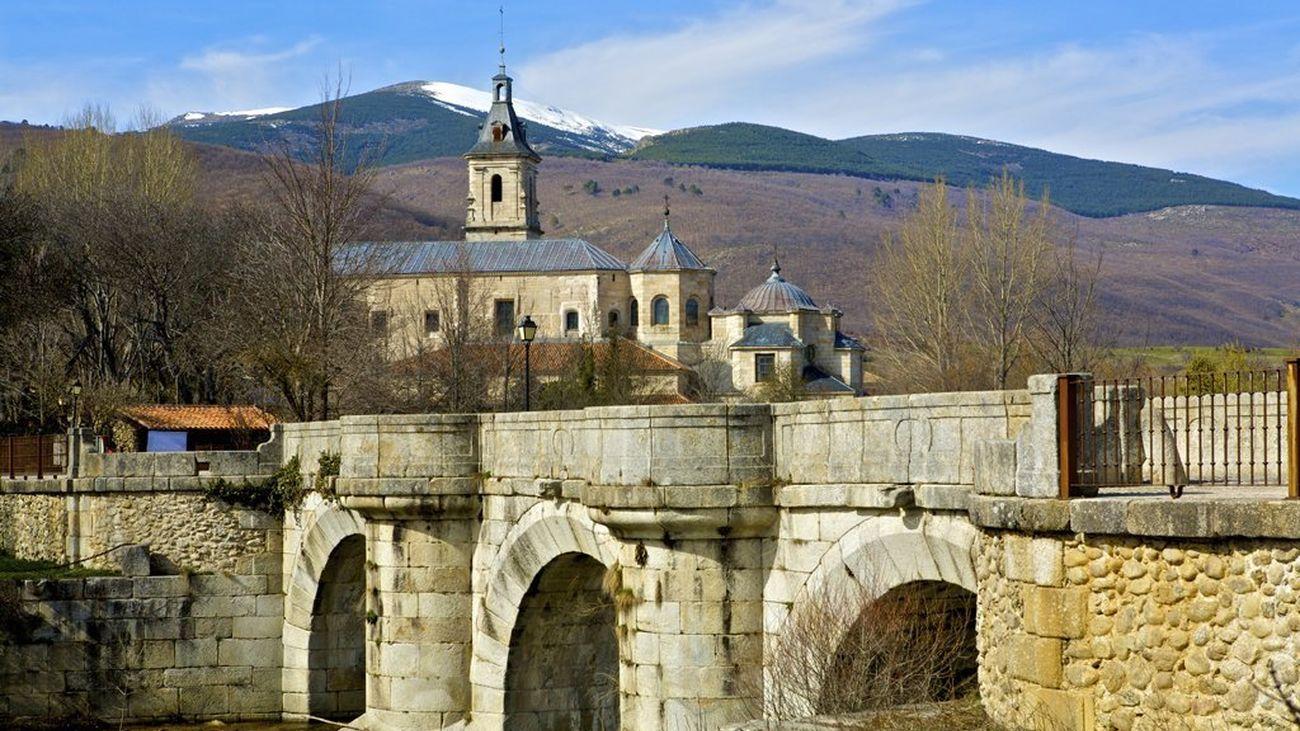 Conoce un pueblo de Madrid: Rascafría