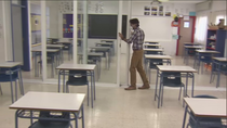 Madrid rechaza por inviable e insuficiente el plan de Celáa para la vuelta a las aulas en septiembre