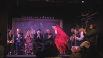 El 'SOS' de los tablaos flamencos de Madrid