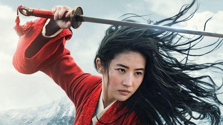 'Mulán', prueba de fuego del cine para analizar si el streaming puede ser un salvavidas de los grandes estrenos