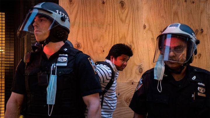 Nueva York aprueba reformas para su Policía para evitar el racismo
