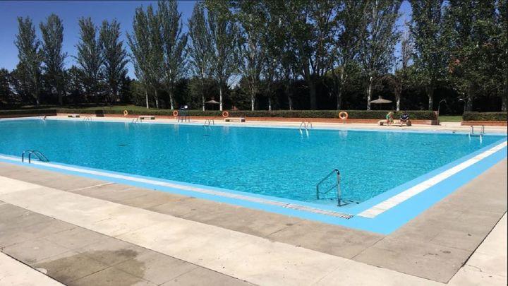 Humanes no abrirá este verano la piscina municipal