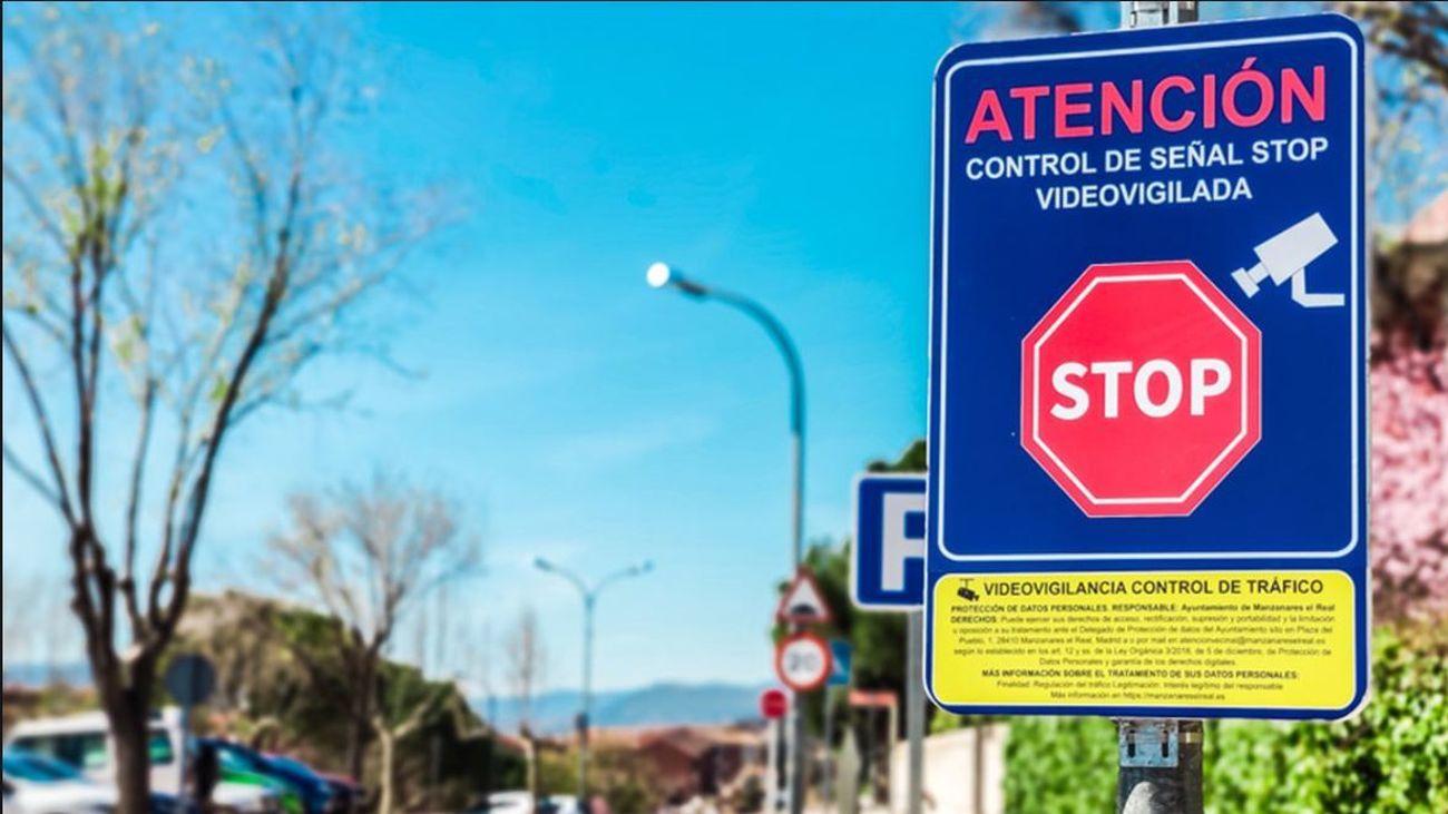 Radar en Manzanares El Real