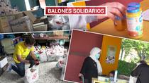 La generosidad del CD Barajas