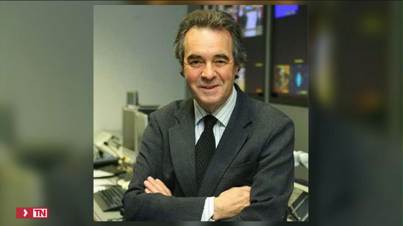 Muere José Ramón Pérez Ornia, ex director general de Telemadrid