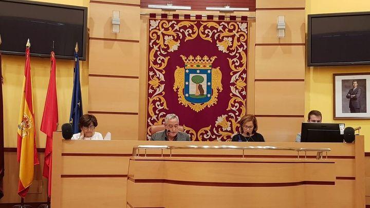 Madrid reanuda esta semana sus plenos de distrito