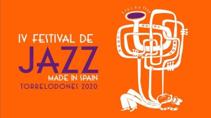 El IV Festival de Jazz Made in Spain regresa del 9 al 11 de julio a Torrelodones