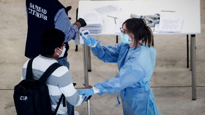 """""""Los test PCR no son prácticos y no nos van a salvar de los contagios"""""""