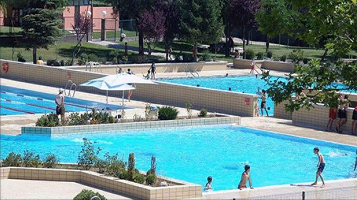Alcobendas y Sanse reabren sus piscinas de verano