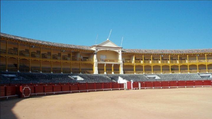 Aranjuez reabre el Museo Taurino en su plaza de toros