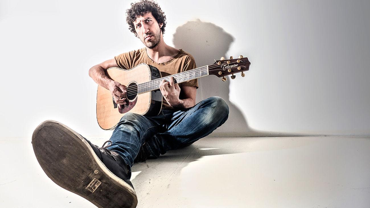 Marwan, cantautor