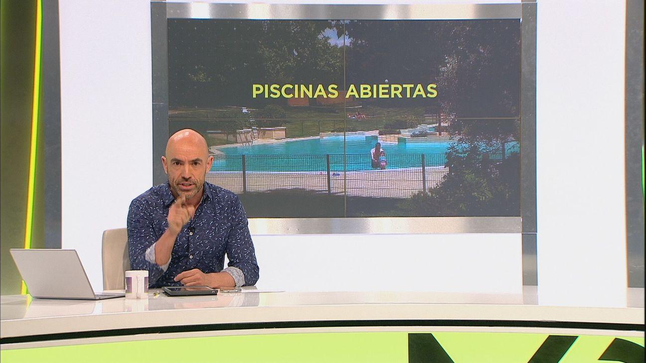 Madrid Directo 15.06.2020