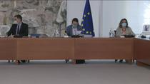 Sánchez busca consensos y apela a la unidad mirando a Europa para sacar adelante los presupuestos
