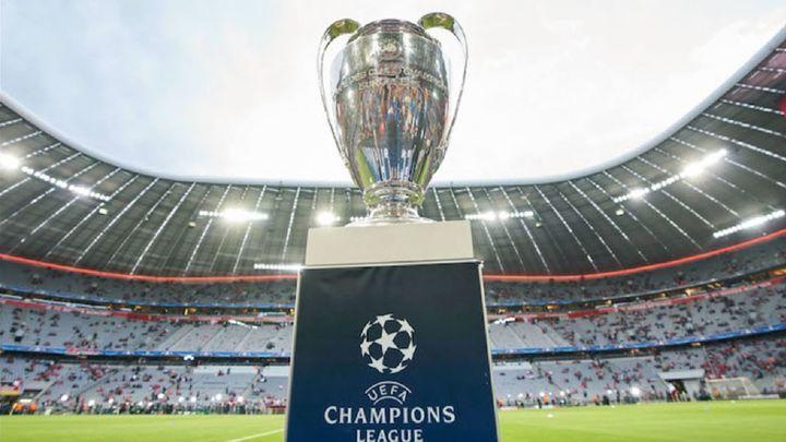 La Liga de Campeones se definirá con un minitorneo en Lisboa