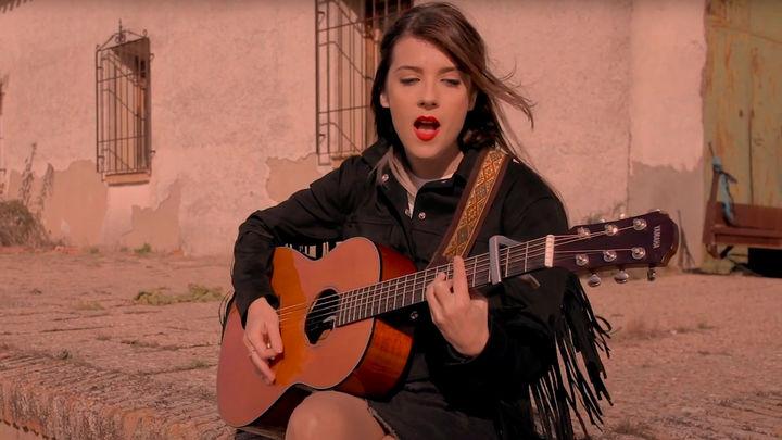 Entrevista a la cantante Virginia Maestro