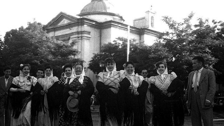 Los entresijos de 'La verbena de San Antonio'