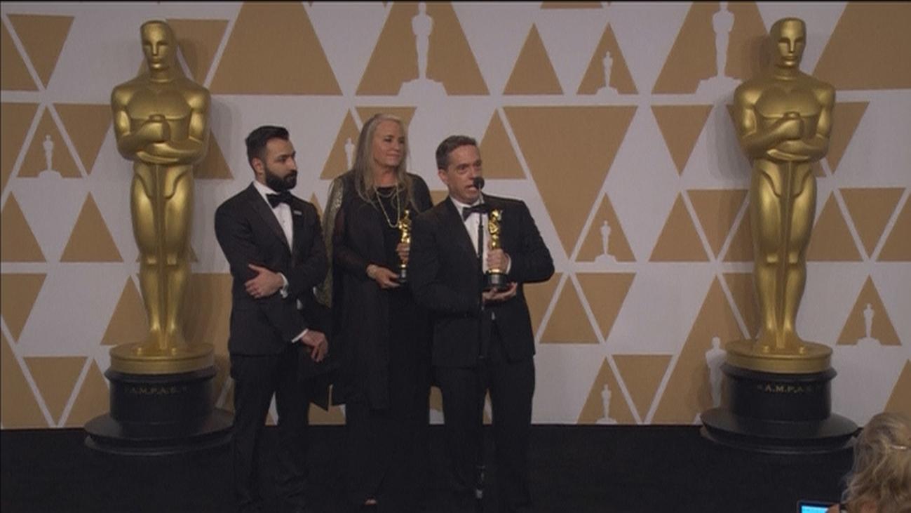 Los Oscar y los Bafta se retrasan por la pandemia del coronavirus