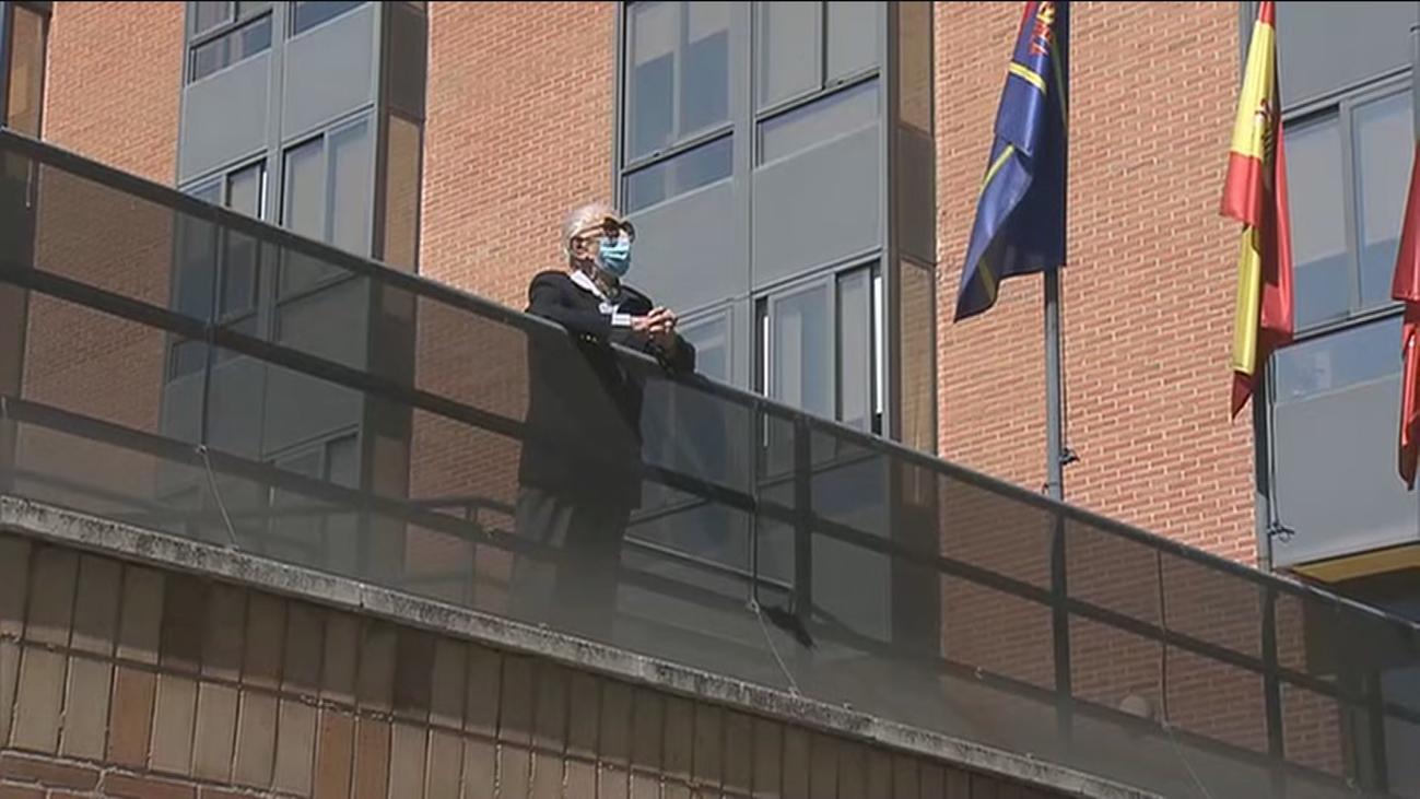 Los mayores que viven en residencias podrán salir del centro a partir del domingo