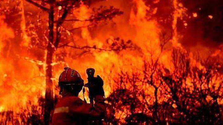 Villaviciosa de Odón elabora un nuevo plan para actuar ante incendios forestales