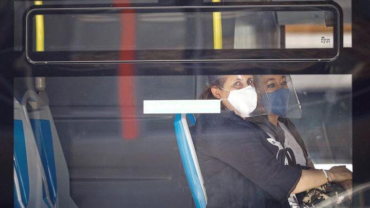 Madrid capital tendrá en breve un bus nocturno a demanda