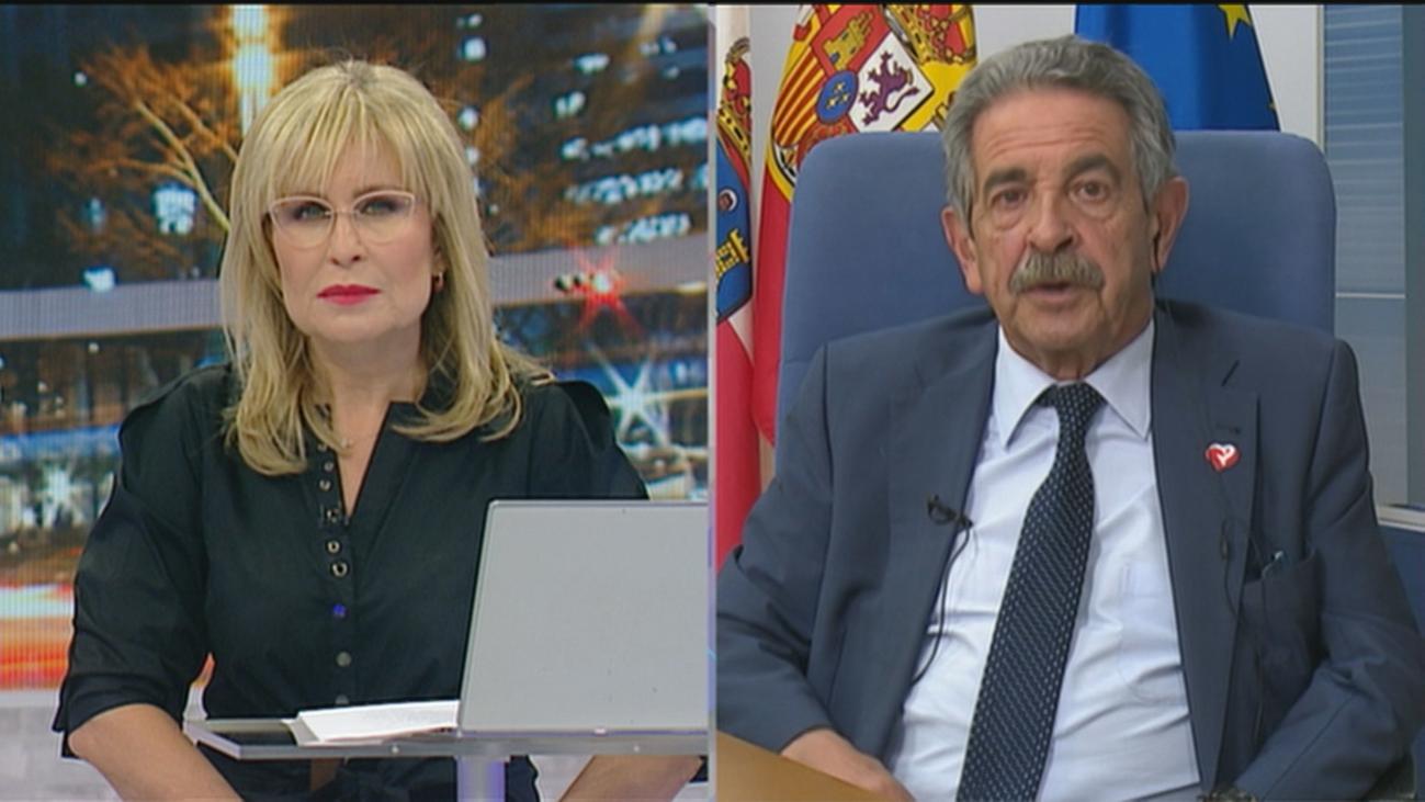 """Revilla: """"Si hubiese estado en Madrid de presidente, me habría caído la del pulpo"""""""