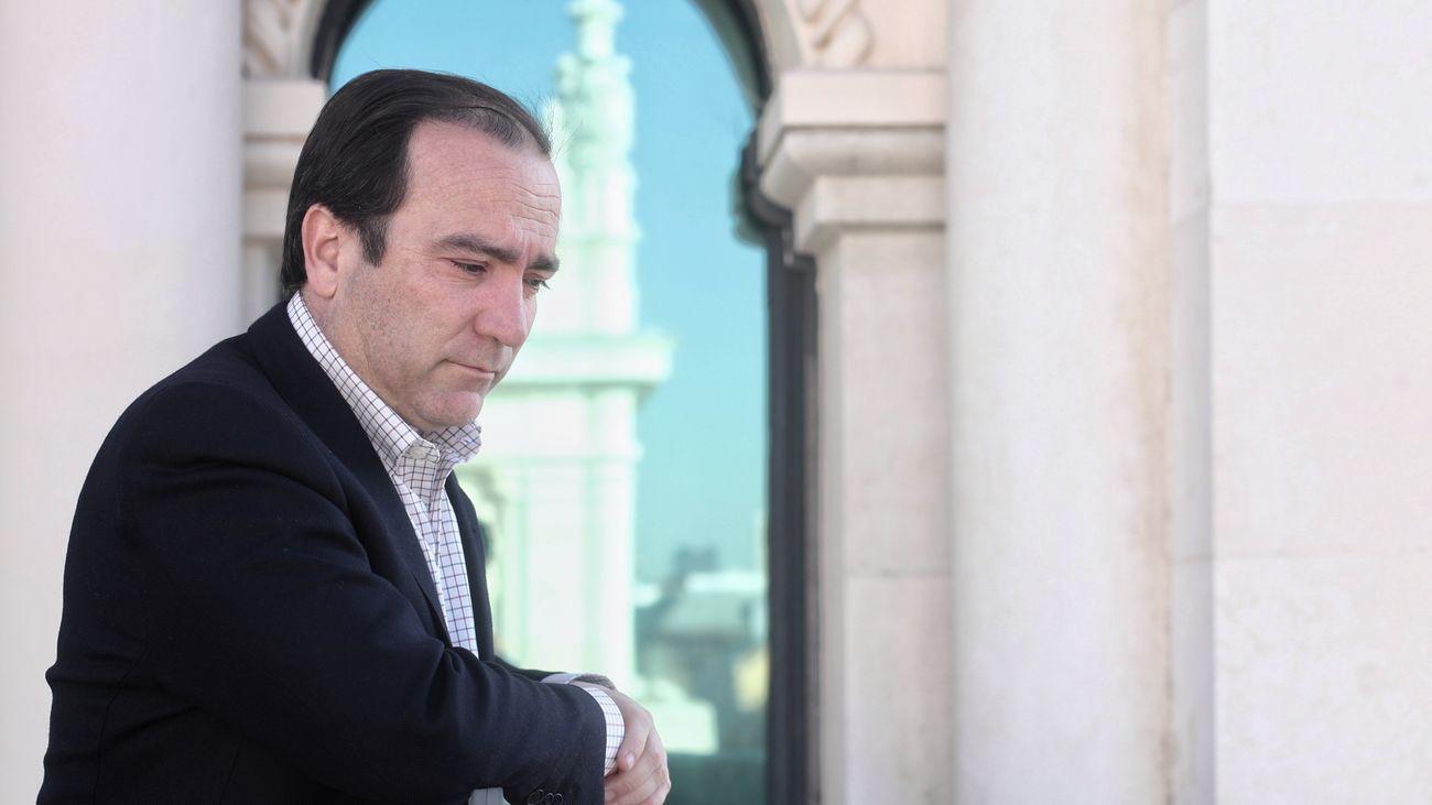 Borja Carabante. Delegado Área de Gobierno Medio Ambiente y Movilidad Ayuntamiento de Madrid